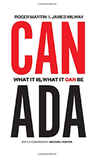 """Image of """"Canada: What It Is, What It Can Be"""" book cover"""