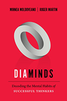 """Image of """"DiaMinds"""" book cover"""