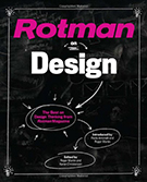 Image of Rotman on Design book cover